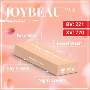 Catalog Joybiz - Joybeau