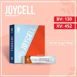 Catalog Joybiz - Joycell