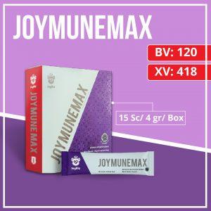 Catalog Joybiz - Joymunemax