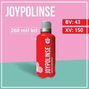 Catalog Joybiz - Joypolinse