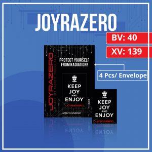 Catalog Joybiz - Joyrazero