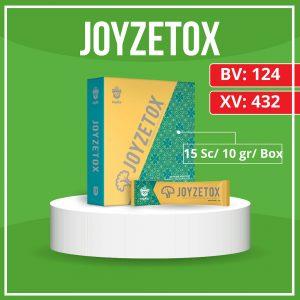 Catalog Joybiz - Joyzetox